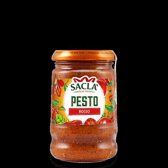 Pesto van gedroogde tomaten (190g)