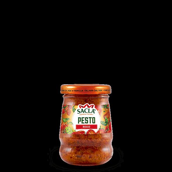 Pesto van gedroogde tomaten (90g)